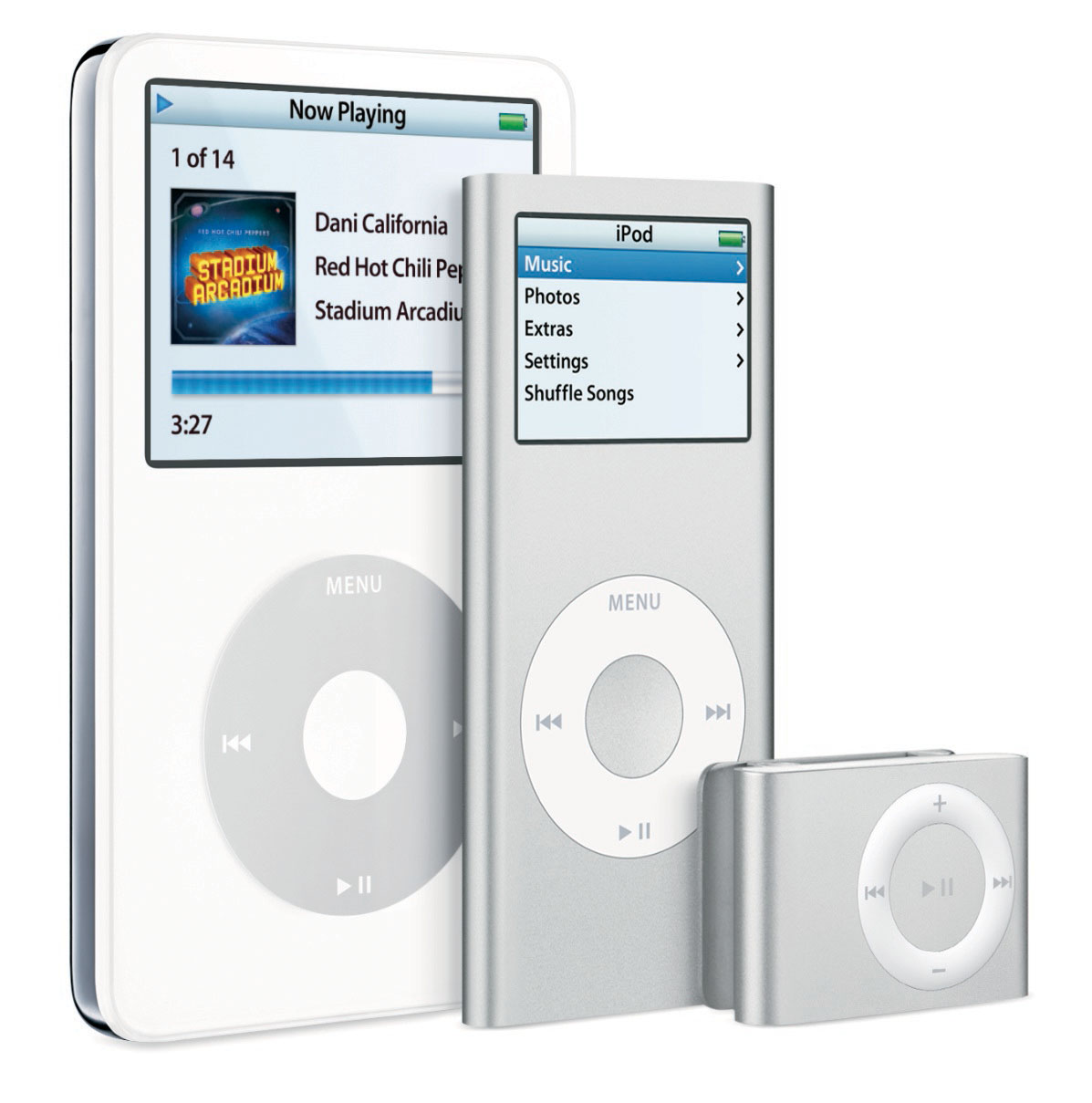 how to download apple music on ipod