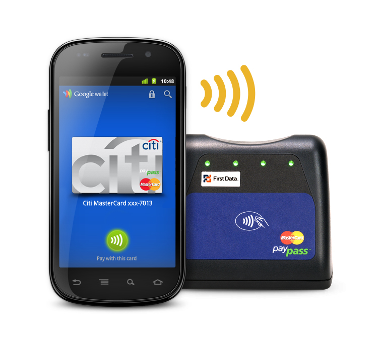 Google Mobile Wallet