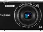 Samsung SH100 Wi-Fi Camera