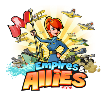 Zynga's Empires & Allies Launches June 1