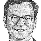 Eric Schmidt