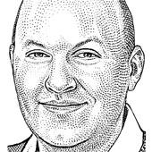 Marc Andreessen Portrait
