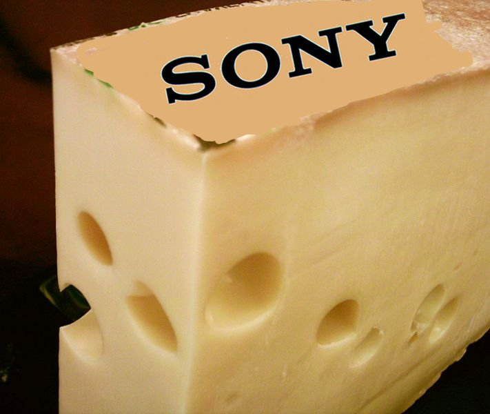 swisscheese-sony