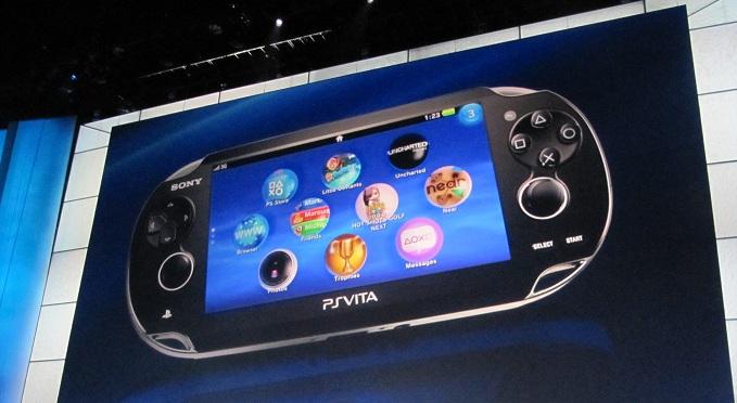 E3_Sony Vita