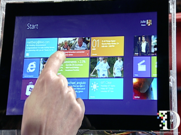 Microsoft_Windows 8_demo