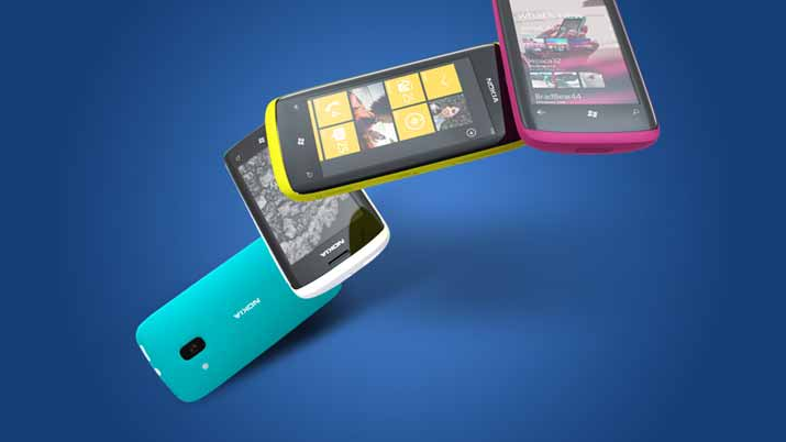Windows Phone Gaining a Toehold in Some Markets