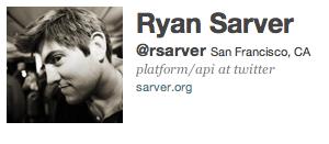 RyanSarver