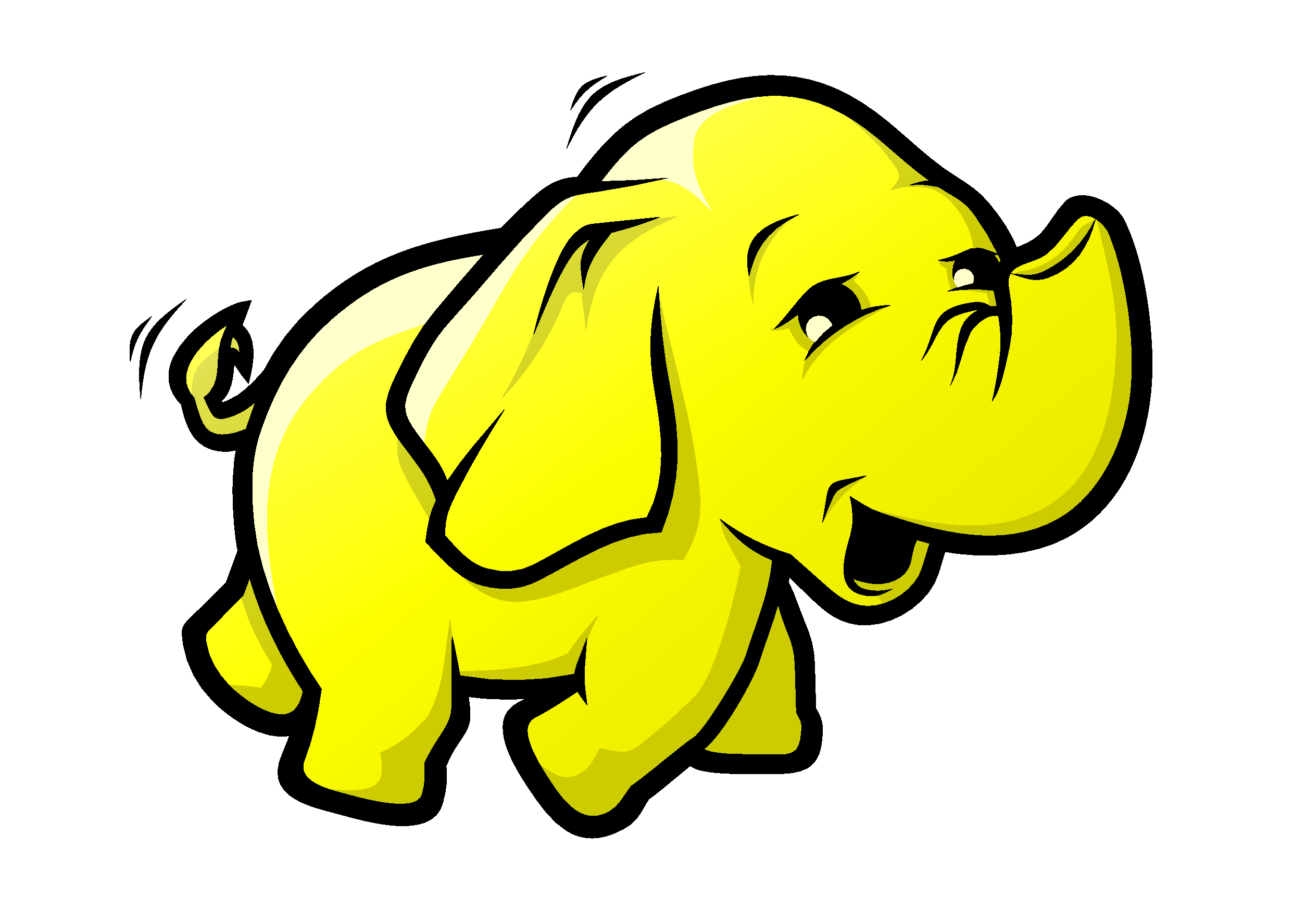 everyone loves hadoop  so cloudera makes it easier to