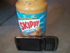 rim peanut butter