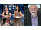 Walt Mossberg on WSJ Digits talking about the H-P TouchPad