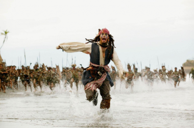 piratesmoviejackrunning