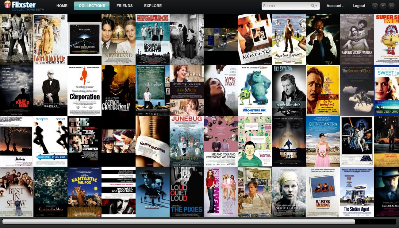 warner bros debuts flixster collections video service