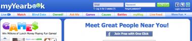 Myyearbook dating website