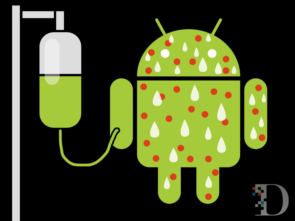 Four Out of Five Malware Menaces Choose Android