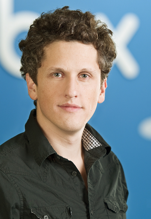 Aaron Levie_A