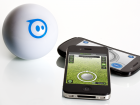 Sphero with phones