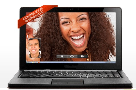 Facetime For Pc For Windows 7