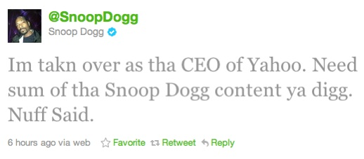 dogg copy