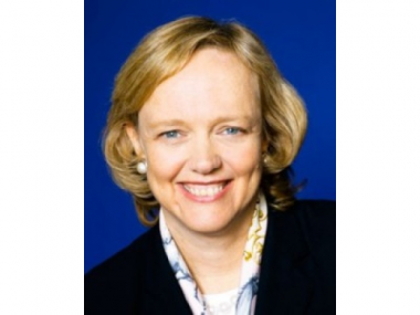 Former eBay CEO Meg Whitman Being Considered for HP CEO Job - Kara