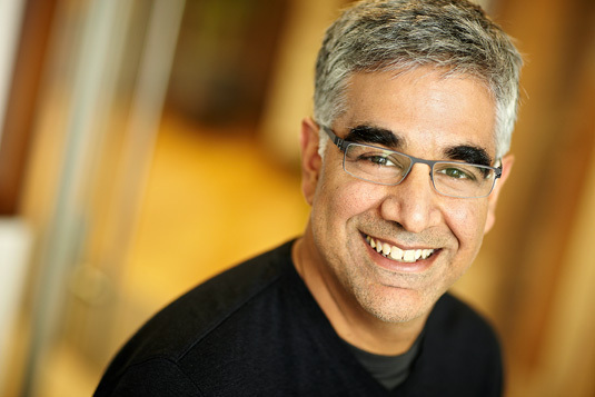 Seven Questions for Workday CEO and Greylock Partner Aneel Bhusri