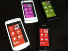 Windows Phone Mango devices