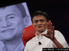 Jack Ma at D9