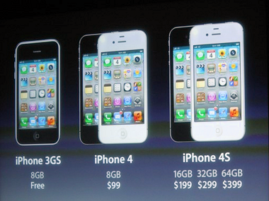 apple iphone all mobile price