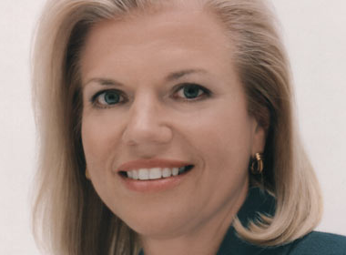 Virginia Rometty IBM CEO