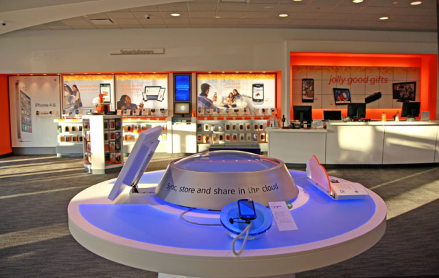 AT&T Looks to Dial Up New Ideas at Chicago-Area Concept ...