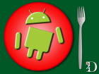 Forking Android