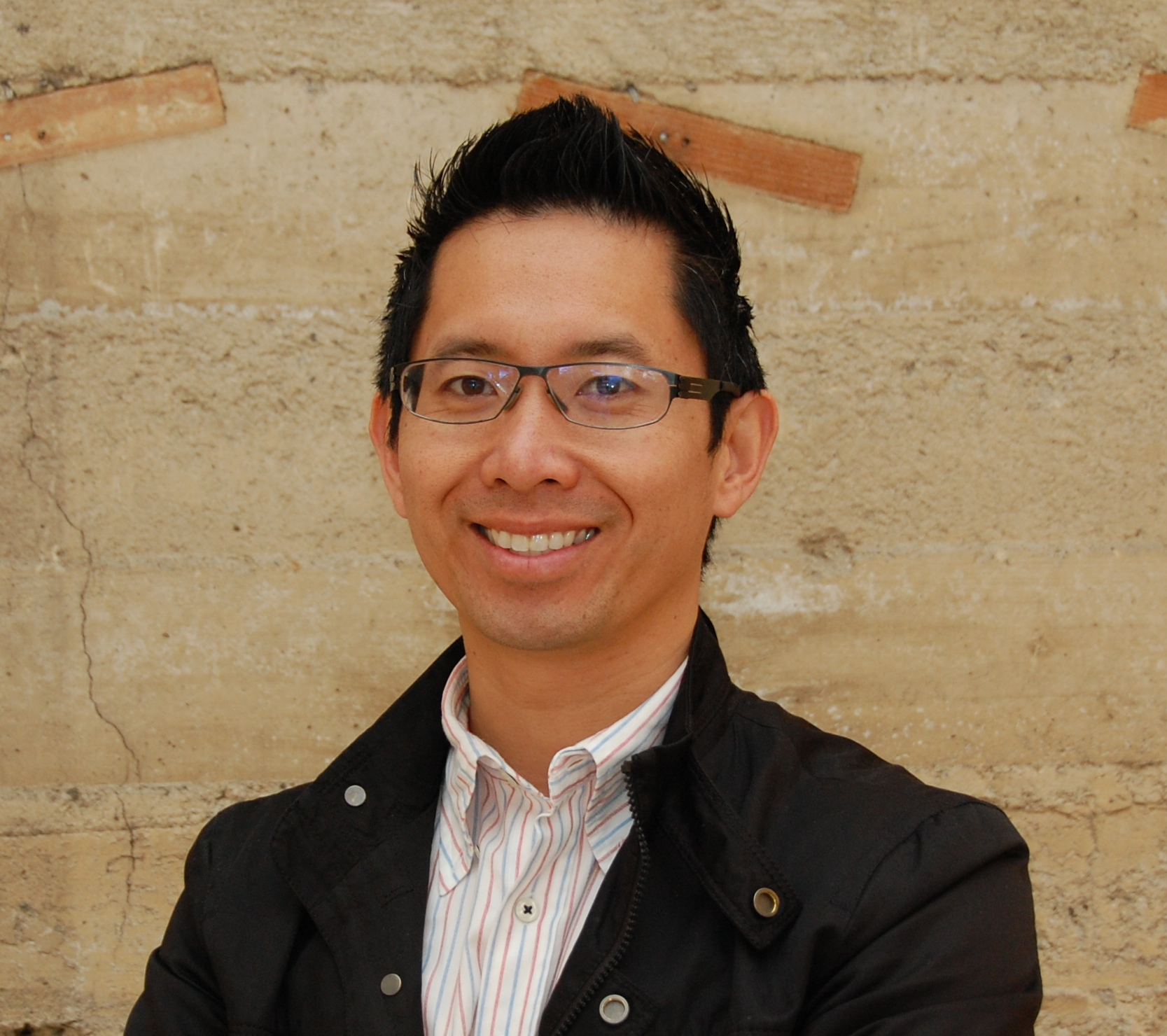 Peter Pham headshot