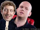 Ek Zuckerberg mashup
