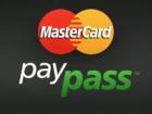 mastercard paypass logo