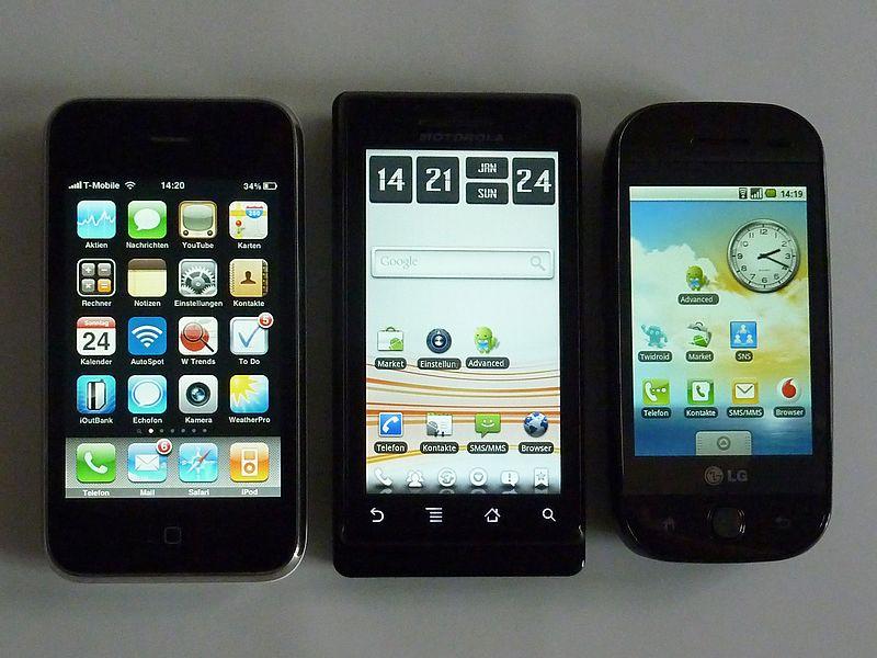 smartphoneswpedia