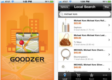 Apps for Last-Minute Holiday Shoppers - Lauren Goode - Commerce