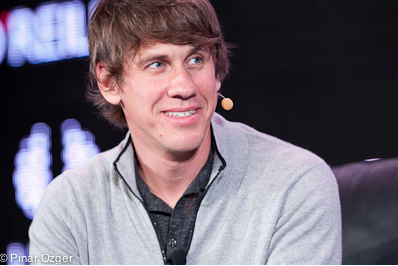 Foursquare's Dennis Crowley on Growth, Data and His New Money (Q&A)
