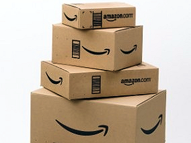 The mysterious tale of the couple who keep receiving free items from Amazon --- and want it to stop