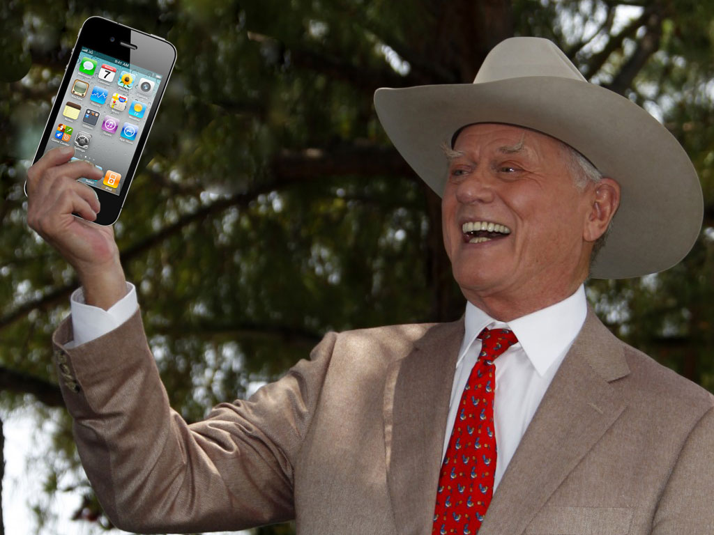 jr-ewing-iphone