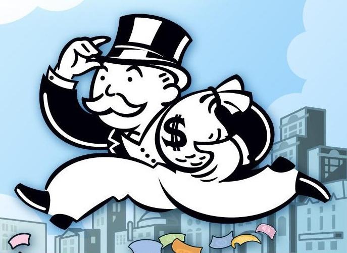 monopoly copy