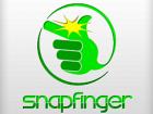 snapfinger_logo