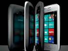 Nokia Lumia 710 smartphone