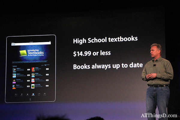 Apple's New Math  Or: Why a $15 E-Book Equals a $75 Paper Book