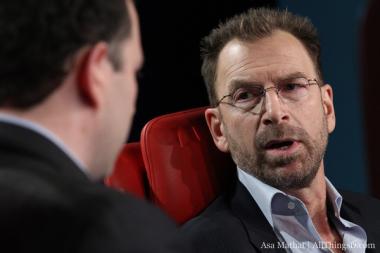 WMG Chairman Edgar Bronfman Jr  on Spotify, Apple - John