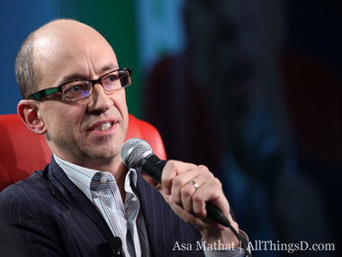 Dick Costolo at Dive Into Media