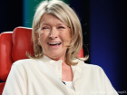 Martha Stewart at D: Dive Into Media