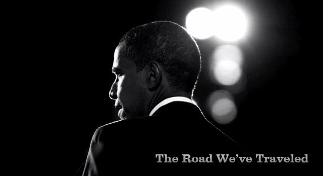 The-Road-Weve-Traveled