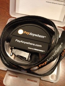 Paypal Mobile Card Reader >> Mobile Payments Price War Heats Up: Pay Anywhere Slashes ...