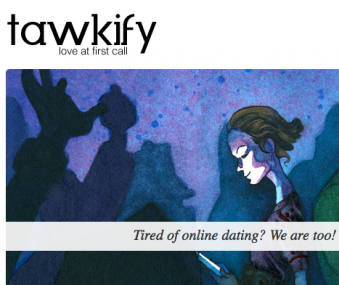 tawkify dating site