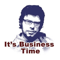 CIOs To Tablets Its Business Time