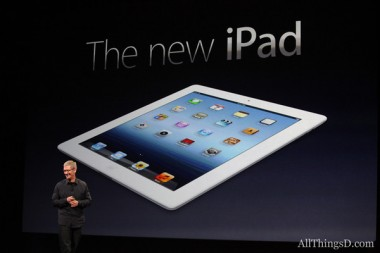 Almost Every Third Dane Has an iPad